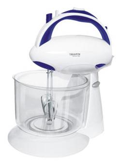 Кухонный электрический миксер Марта MT1520 Maestro с турбо-режимом и чашей