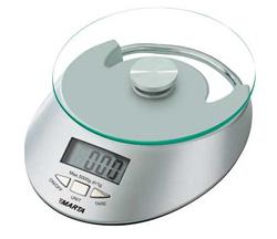 Кухонные весы MT1620