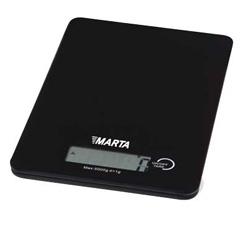 Весы для кухни электронные MT1622
