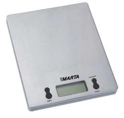 Электронные весы для продуктов MT1623
