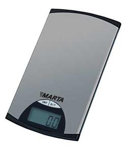 Электронные весы для кухни MT1625