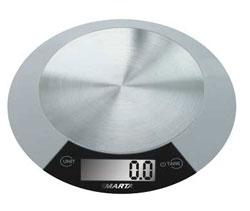 Электронные весы для продуктов МТ1628 с таймером