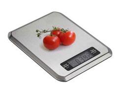 Электронные кухонные весы МТ1629