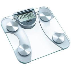 Весы напольные электронные Marta MT-1657 (функция измерения процентного отношения воды и жировых отложений в организме)