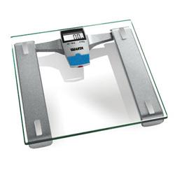 Электронные весы бытовые Марта MT1667 с беспроводным LCD-дисплеем