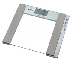 Бытовые электронные весы анализатор MT-1673