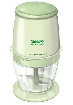 MT 2060 Quick-Chopper компактный мини-измельчитель пищевых продуктов Marta Trade