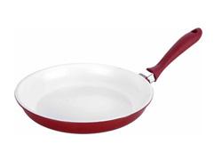 Керамическая сковородка 28 сантиметров MARTA м. 3105