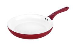 Сковорода с керамическим покрытием для индукционных плит (20 сантиметров) м. 3108