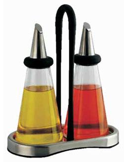 Емкости для хранения уксуса и масла Marta MT-3731