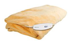 Электрическое одеяло с подогревом HDM