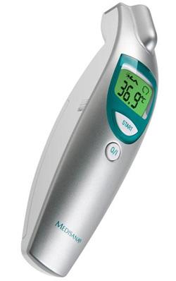 Цифровой градусник FTN