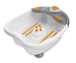 Гидро-массажная ванночка WBW с возможностью сухого массажа