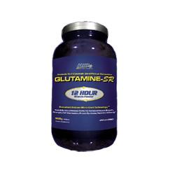 GlutamineSR с транспортной системой Эм-Эйч-Пи 300 грамм