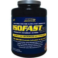 Протеиновый коктейль изолят Maximum Human Performance Isofast 1278 гр