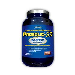 Спротивный протеин 12 часового действия Probolic-SR MHP 908 гр