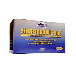 Стимулятор естественной выработки гормона роста Secretagogue-One Эм-Эйч-Пи 30 пакетиков