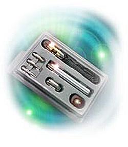 Физиотерапевтический биостимулятор энергетических процессов Meteomag МК371