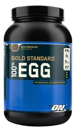 100% Egg Protein 908 гр