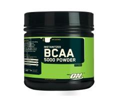 Оптимум Нутришн BCAA powder 1922 гр