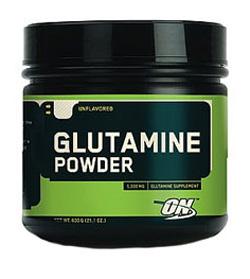 Глутамин Powder 300 гр