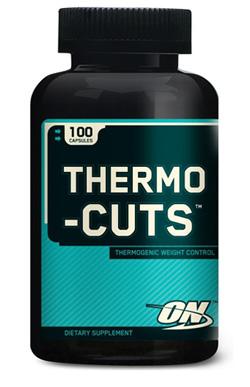 Средство для похудения ТермоКатс Оптимум Нутришн 200 капсул