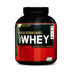 Оптимум Нутришн 100% Whey Protein 2352 гр