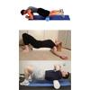 Массажный валик от боли в мышцах