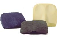 Клиновидная подушка-сидушка анатомическая шведская Sissel