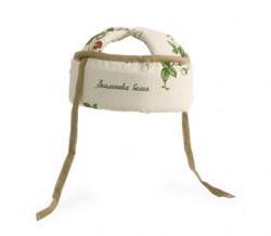 Защитный детский шлем шапочка для головы