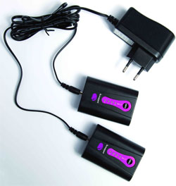 Набор аккумуляторов ПекаТерм CP951 для термоперчаток