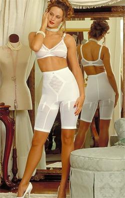 Коррекционные панталоны R6205 средней коррекции