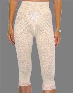 Коррекционные штаны-капри R6270