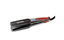 Утюжок для волос с широкими пластинами Редмонд 2305
