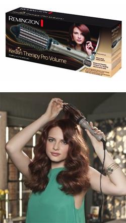 Термо-щетка для объема волос CB-65-А45