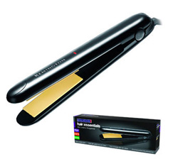 Домашний электроаппарат для выпрямления вьющихся волос Ремингтон Хэа Эссеншиалс Керамик 5002