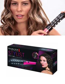 Щипцы для волос ци6219 Изи керл