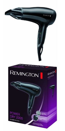 Электрофен Remington AC-8000