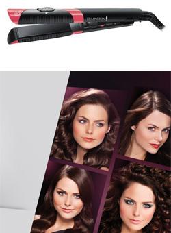 Утюжок для волос мультистайлер S6600