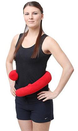 Аппарат для массажа uStik