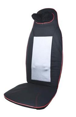 Накидка вибромассажная на автомобильное кресло uRelax-2