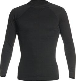 Кофта нательная мужская премиум-класса Бьйоркан 80% шерсти