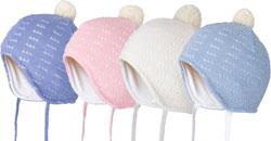 Зимняя шапка детская Тейлс Сатила