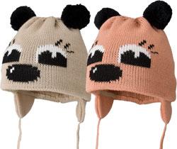 Зимняя шапка детская Тедди Satila