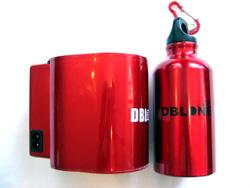 Многоразовый охладитель нагреватель напитков