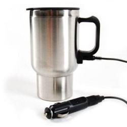 Автомобильная термо кружка 12V/USB