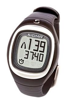 Наручные часы-пульсометр СигмаСпорт Onyx Classic