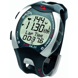 СигмаСпорт RС1411 Gray монитор частоты сердечных сокращений