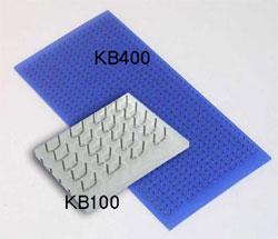 Рефлексологический аппликатор КВР КВ-400Р 40 x 20 см Signum