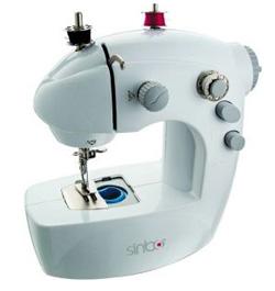 Компактная швейная машинка 101